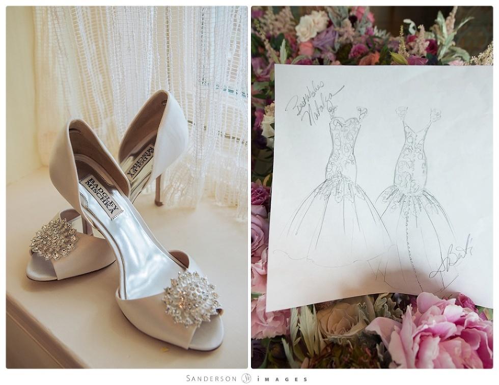 Drumore Estate Wedding, Lancaster, PA Janell Berté Posh Bridal