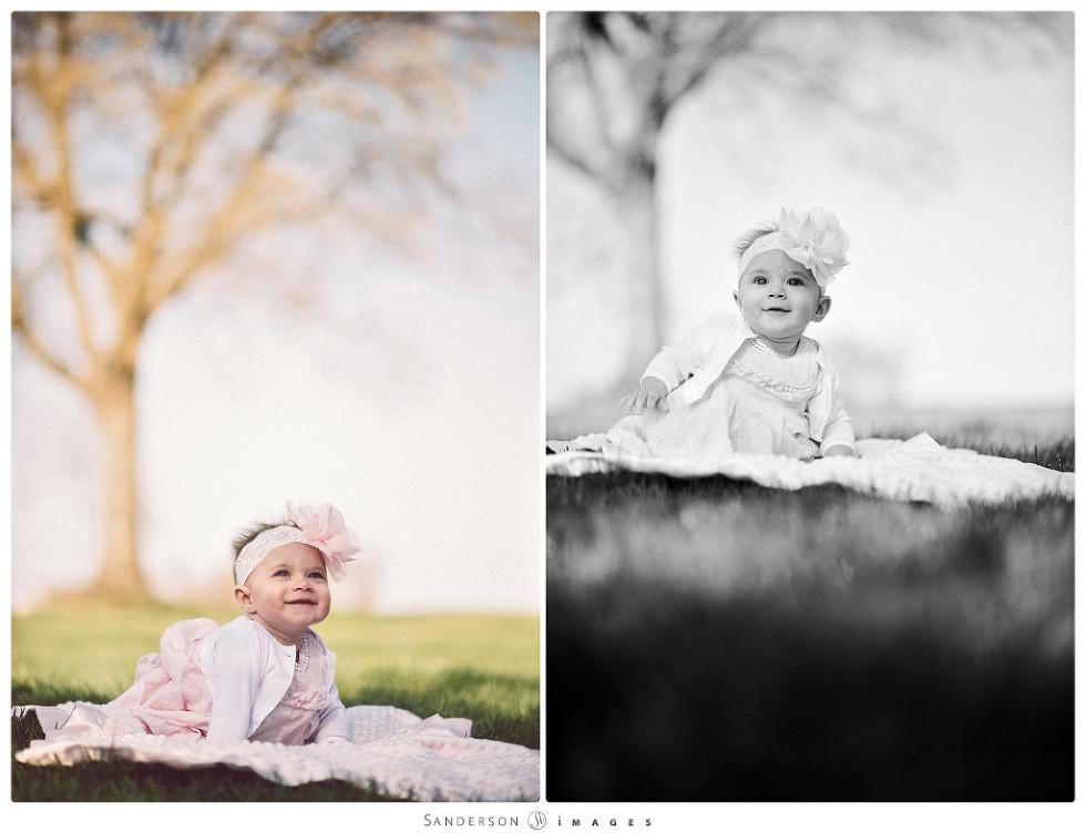 Lancaster PA baby photographer