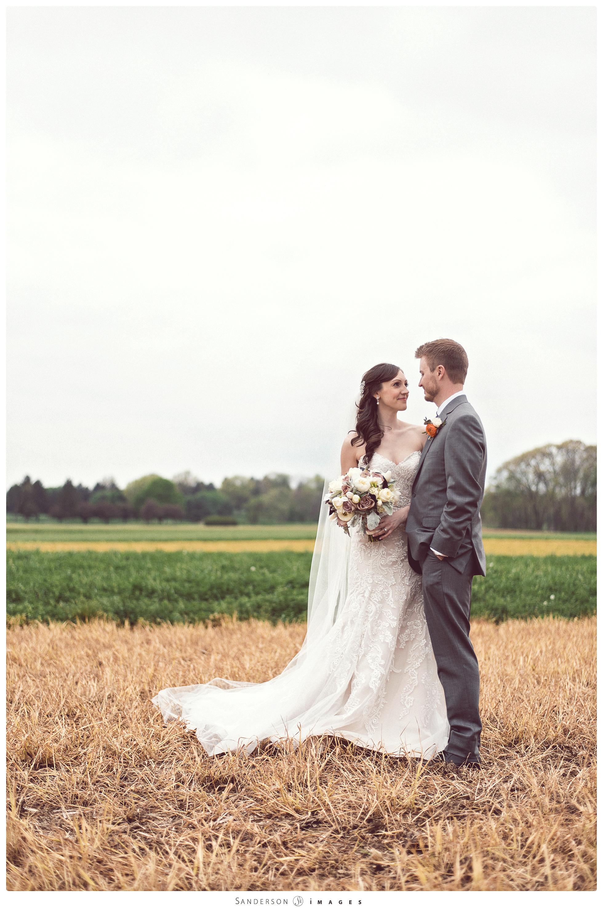 Tessa sanderson wedding photos