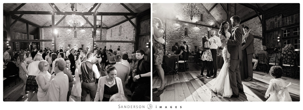 The Barn At Silverstone Wedding