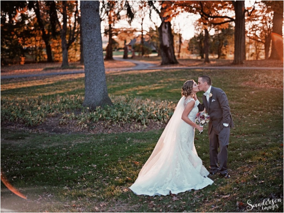 Cameron Estate Inn Wedding, Sanderson Images